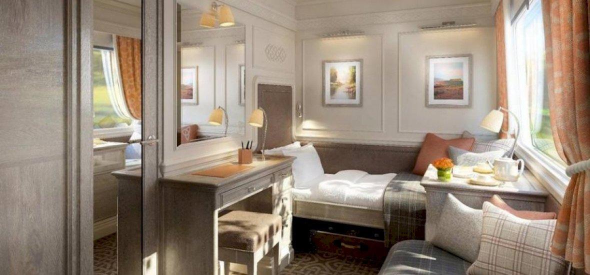 Luxusvonatutat indít Írországaban az Orient Express tulajdonosa
