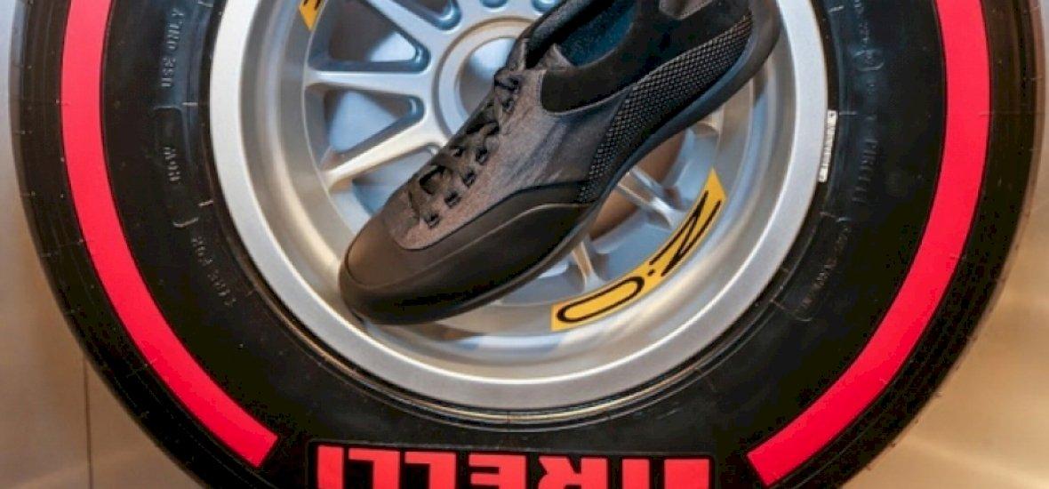 Összeállt a Pirelli és az Audi!