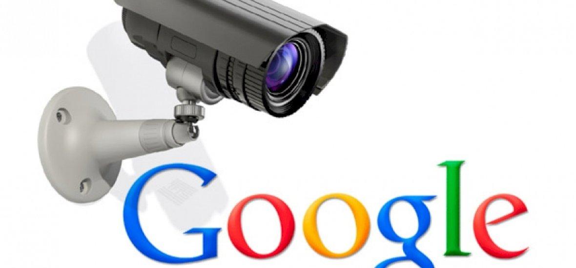 Ismét a Google döntött minden személyes adatodról