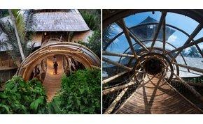 Álomnyaralók bambuszból