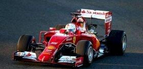 Nem Vettel a főnök a Ferrarinál