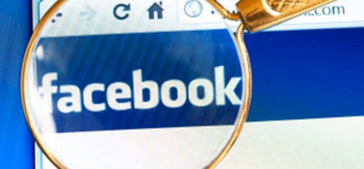 Már az ismerőseid is tudni fogják, ha valamit sokáig nézel a Facebookon