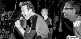 A legnagyobb drogbáró felbukkanására senki sem számított egy zenei fesztiválon