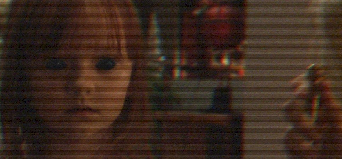 Itt a Paranormal Activity: The Ghost Dimension előzetese