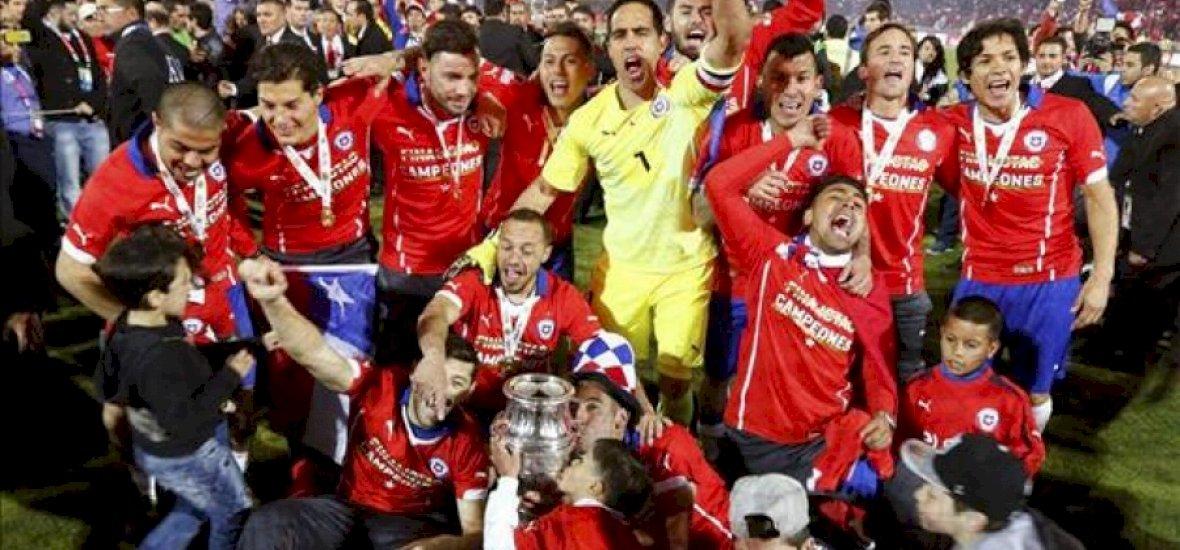Ez volt a Copa America!