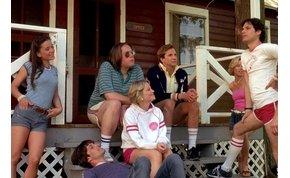 Szitkommal durrantja be a nyár közepét a Netflix