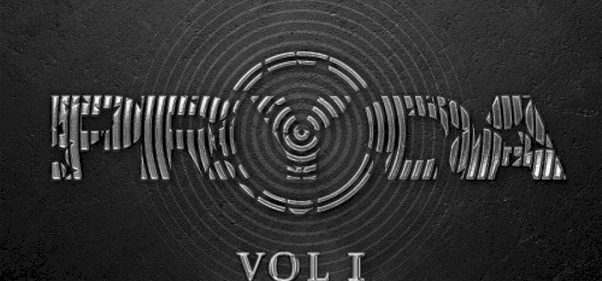 Pryda – Vol 1