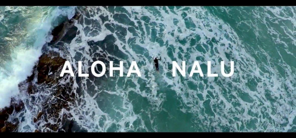 Zseniális videó, ami miatt meg akarsz majd tanulni szörfözni