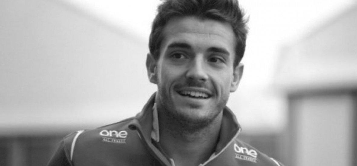 Elhunyt Jules Bianchi – F1