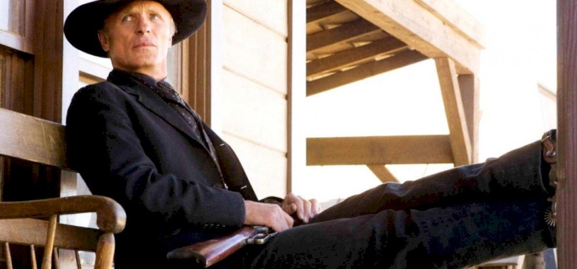 Itt a Westworld HBO sorozat előzetese