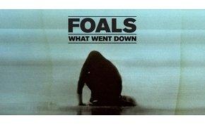 FOALS – What Went Down albumkritika