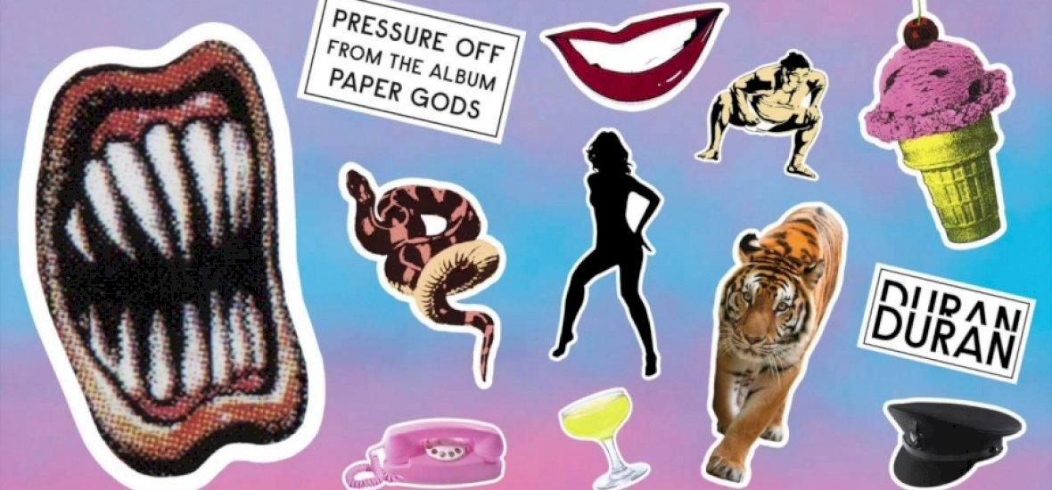 Duran Duran - Paper Gods (albumkritika)