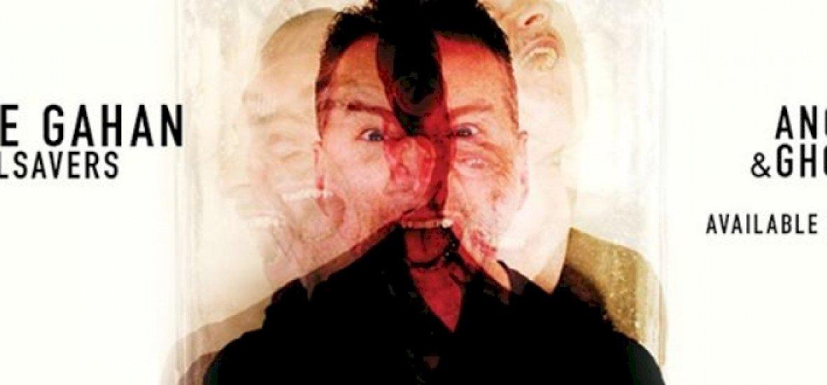 Októberben érkezik Dave Gahan és a Soulsavers új albuma