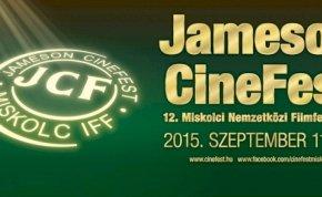 Ma indul Miskolcon a Jameson CineFest