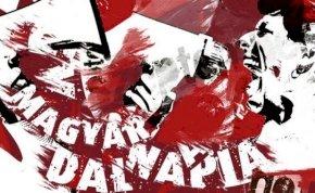 Ez a vasárnap a Magyar Dal Napja
