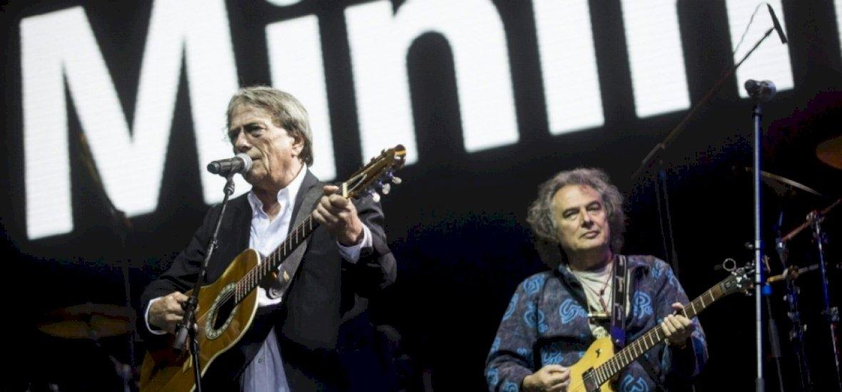 Bukás lett a gyermekéhezés elleni koncert…