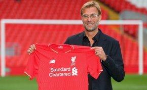 A Liverpool mindent megnyer Klopp-pal. A Wikipédián!