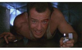 Hatodjára is John McClane