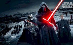 Megérkezett az utolsó előzetes a Star Wars 7-hez