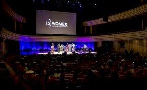 Womex – Átadták az idei díjakat a Müpában