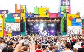 Balaton Sound – tíz fantasztikus fellépőt jelentettek be