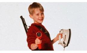 Mindenkinek nyugi van, lesz Reszkessetek betörők karácsonykor!