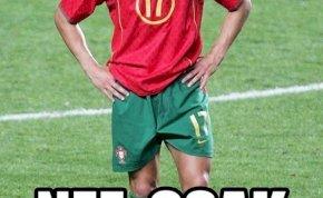 C. Ronaldo és Norvégia sem úszta meg!Elindult az EB-s mémlavina
