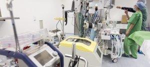 Megtörtént az első tüdőtranszplantáció Magyarországon