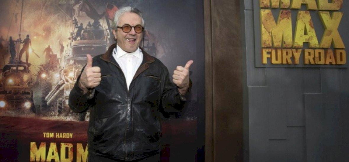 George Miller folytatja a Mad Maxet
