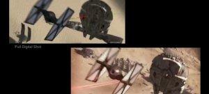 A Star Wars összes trükkje egy videóban