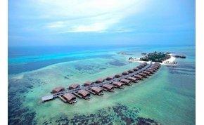 Ez a világ első ötcsillagos, napelemes resortja