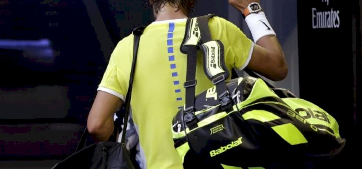 Nadal már az első körben kiesett az Australian Openen