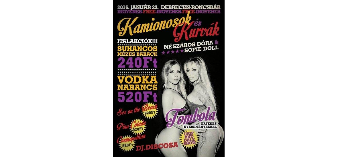 Kamionosok és kurv@k