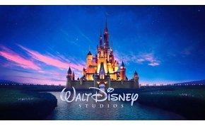A csúcson van a Walt Disney