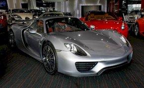 Itthon 1,3 milliárd forint a legdrágább használt autó