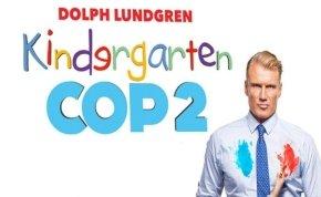 Ovizsaru 2, Dolph Lundgrennel