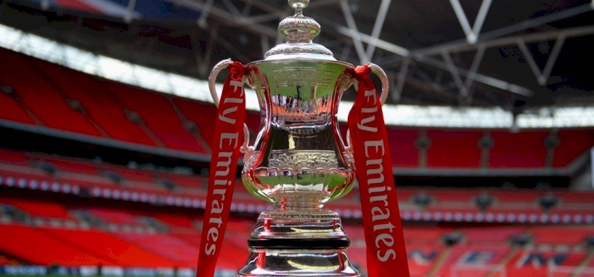 Gyérül közvetíti az FA Kupát a Sport TV
