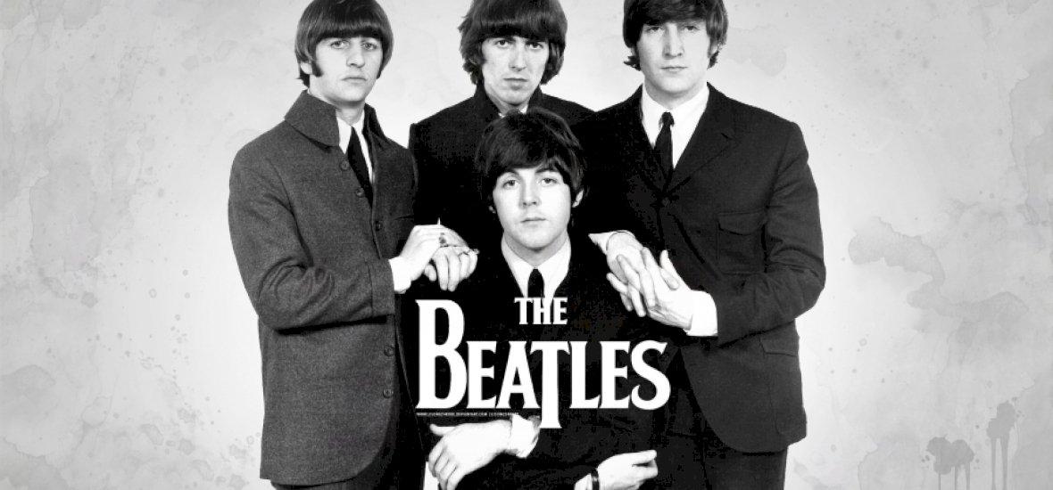 Egy nagyon ritka Beatles lemezt árvereznek el