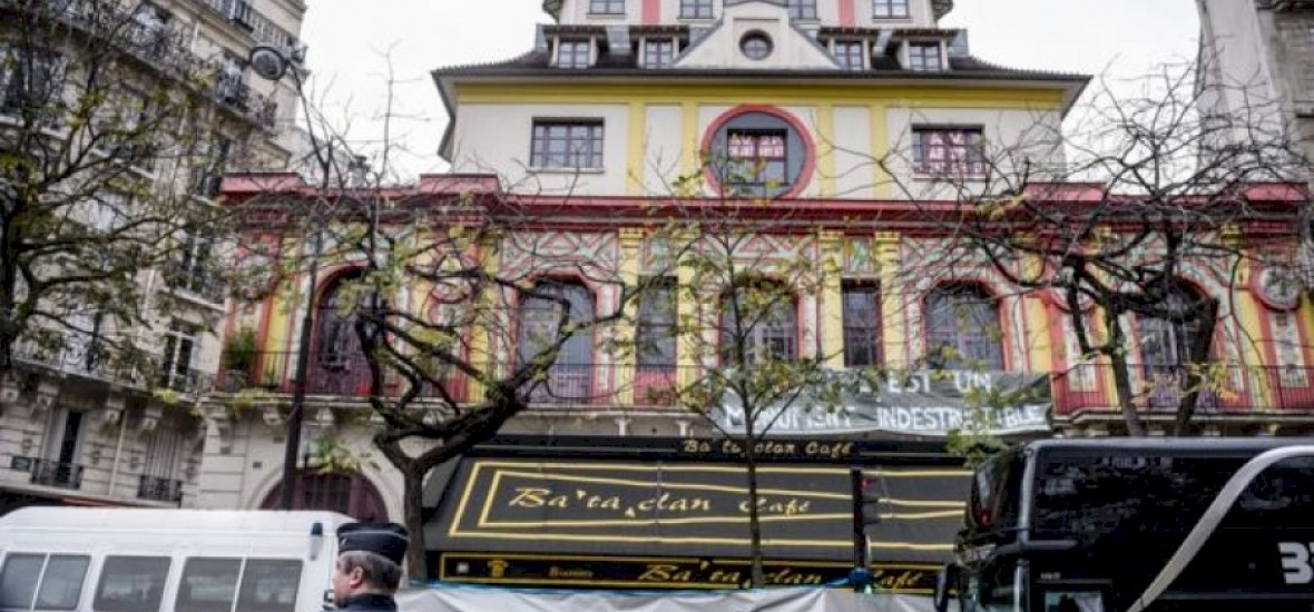 Sok dolog tisztázatlan a Bataclan koncertteremben történt tragédia körül