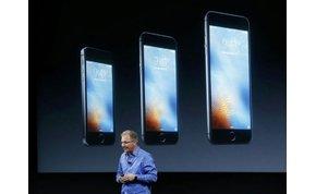 Megérkeztek az Apple új termékei