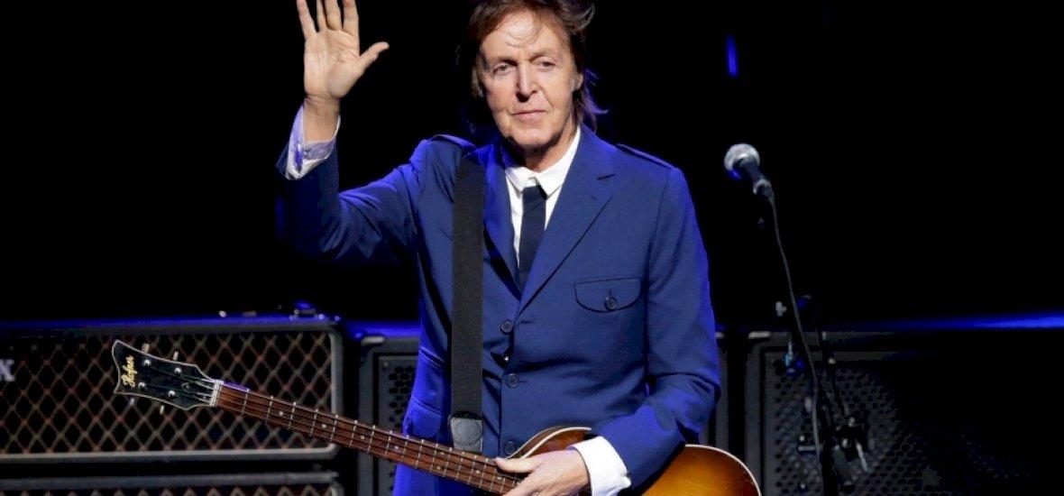 Paul McCartneyval kap extrát a Karib-tenger kalózai 5