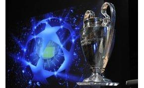 Bajnokok Ligája: a héten eldől, kik jutnak az elődöntőbe