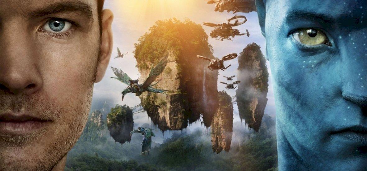 További négy résszel alkotna keretet az Avatar