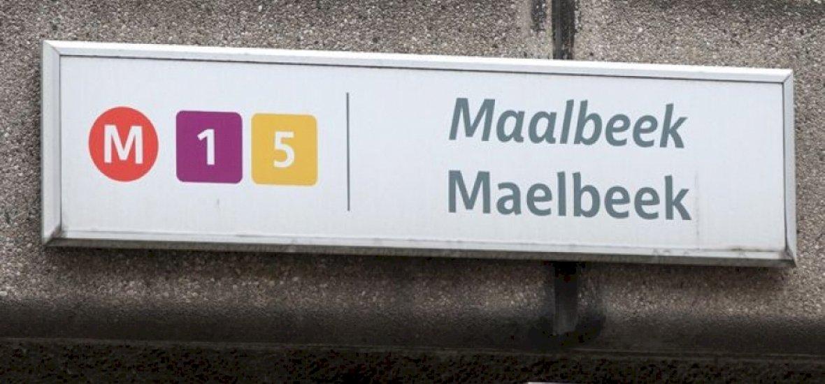 Újranyitott a Maelbeek Brüsszelben