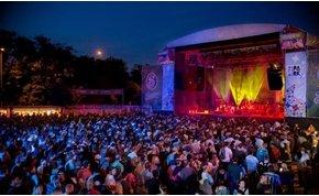 Nem semmi koncertek lesznek idén a Budapest Parkban