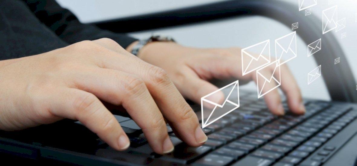 Ideje lesz jelszót cserélni az e-mail felhasználóknak