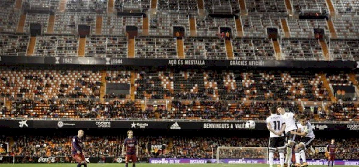 A La Liga fel akarja venni a versenyt a Premier League-el