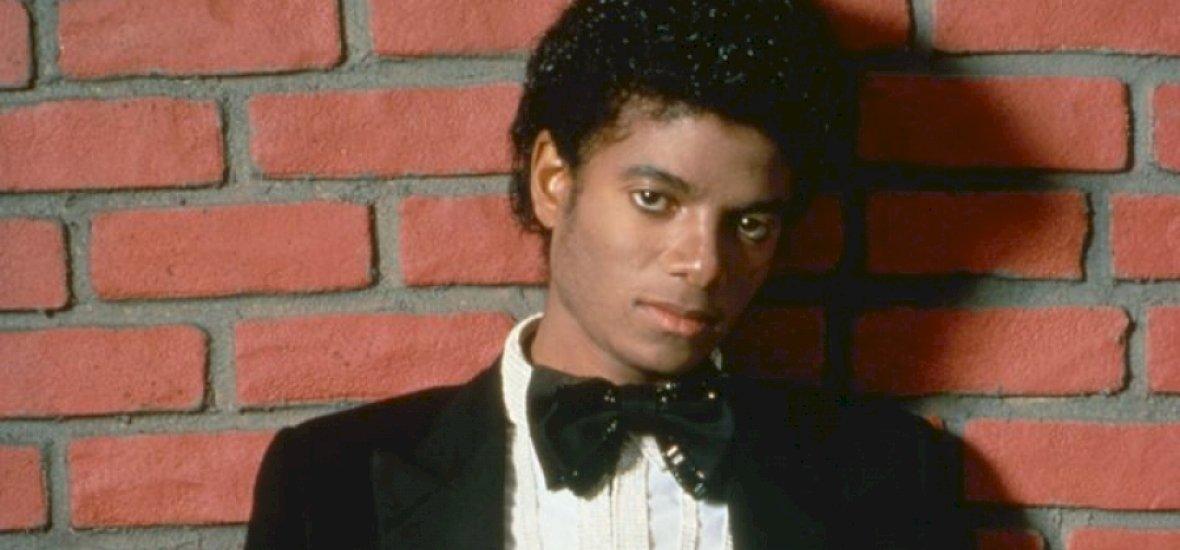Dokumentumfilmmel jelent meg újra Michael Jackson Off the Wall albuma