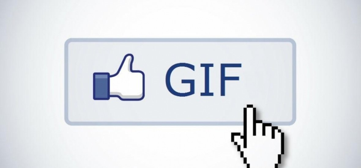 Indul a GIF invázió a Facebookon