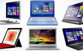 Hogyan válasszuk ki a tökéletes laptopot?